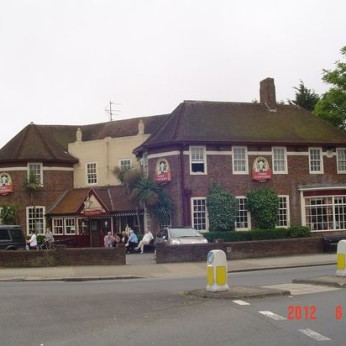 Toby Carvery, Goring-by-Sea