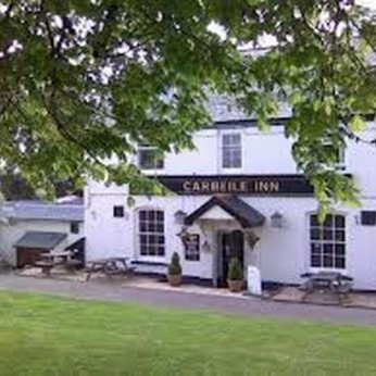 Carbeile Inn, Torpoint