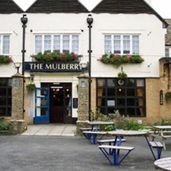 Mulberry, Goring-by-Sea