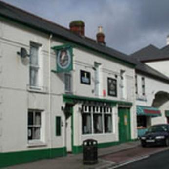 Old Smithy, Ivybridge