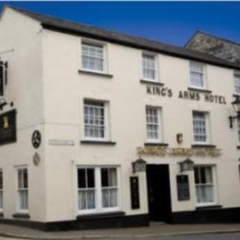 Kings Arms, Lostwithiel