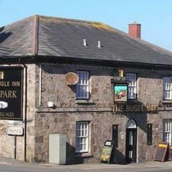 Bugle Inn, Bugle