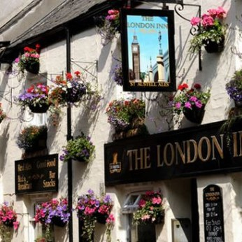 London Inn, Padstow