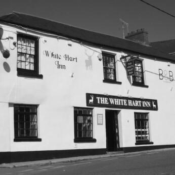White Hart Inn, Bodmin