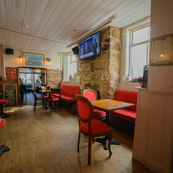 Vectis Tavern, Cowes