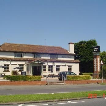 North Star, Durrington
