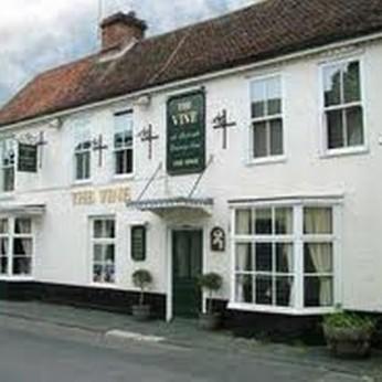 Vine Inn, Hambledon