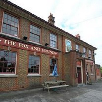 Fox and Hounds, Stakes