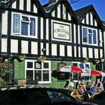 Foresters Arms, Reading