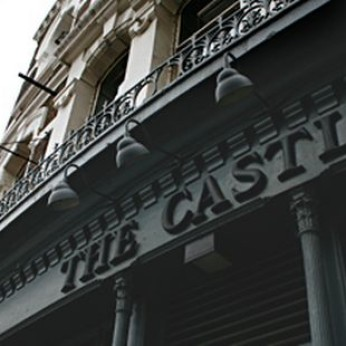 Castle, London EC1