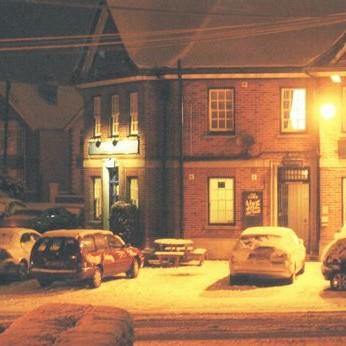Lamb Inn, Newbury