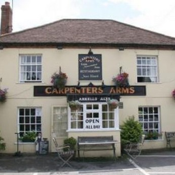 Carpenters Arms, Burghclere