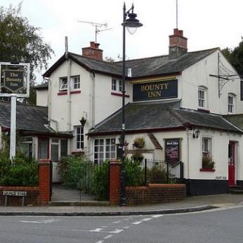 Bounty Inn, Basingstoke