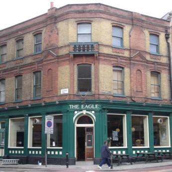 Eagle, London EC1