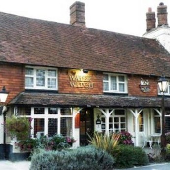 Waterwitch, Odiham