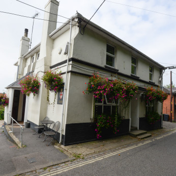 Prince Regent, Whitchurch