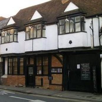Bull on Bell Street, Henley-on-Thames