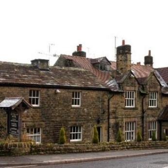 Sir William Hotel, Grindleford