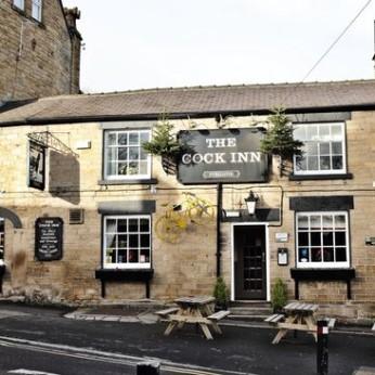 Cock Inn, Oughtibridge