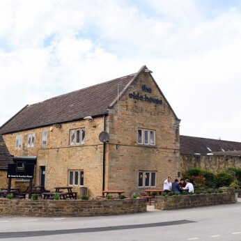 Olde House, Chesterfield