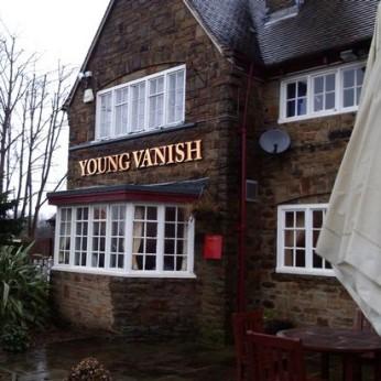 Young Vanish Inn, Glapwell