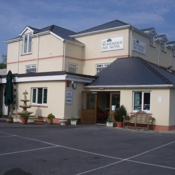 Woodridge Inn, East Williamston