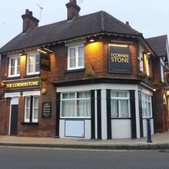 Cornerstone, Shefford