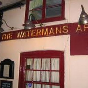 Watermans Arms, Eton