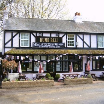 Dumb Bell, Chalfont St. Peter