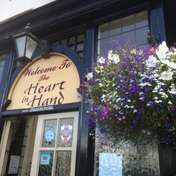 Heart In Hand, Blunsdon