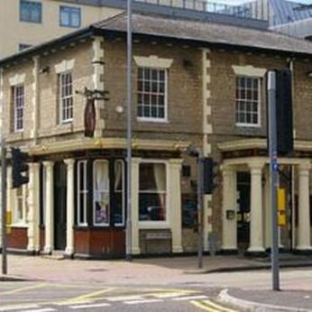 Queens Tap, Swindon