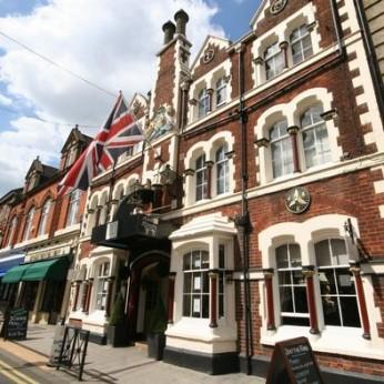 Kings Arms, Swindon