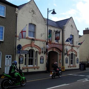 Steam Railway Co, Swindon