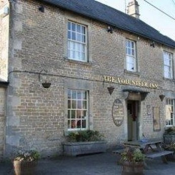 Volunteer Inn, Great Somerford