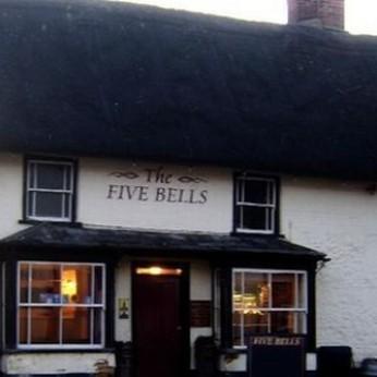 Five Bells, Wootton Bassett