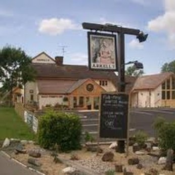 Sally Pussey's Inn, Wickfield