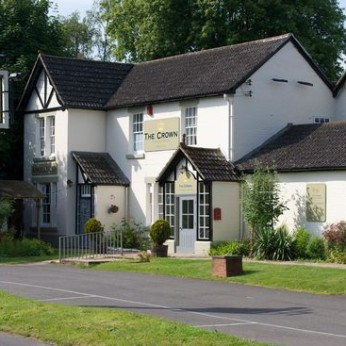 Crown Inn, Broad Hinton