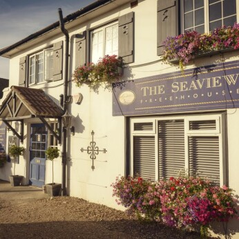 Seaview Hotel, East Preston