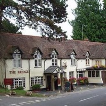 Bridge Inn, Winchester
