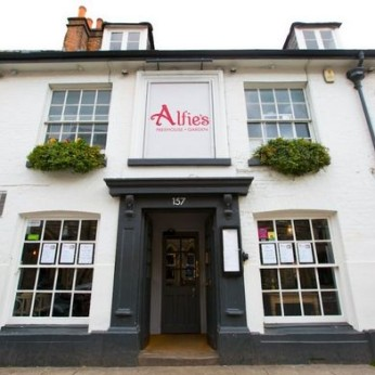 Alfies, Winchester