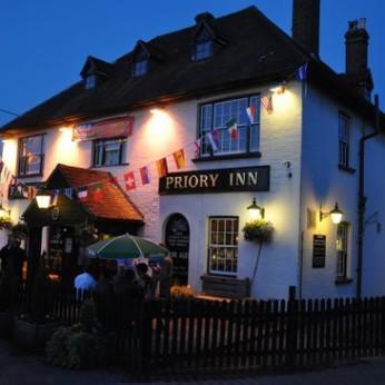 Priory Inn, Bishops Waltham
