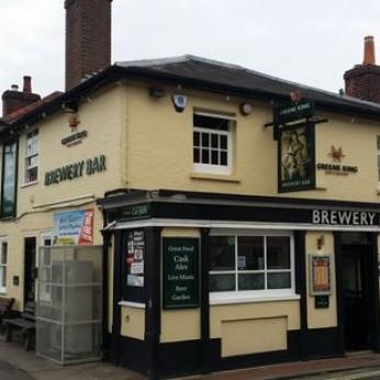 Brewery Bar, Botley
