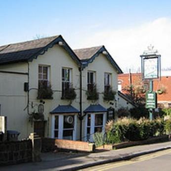 Builders Arms, Barnet