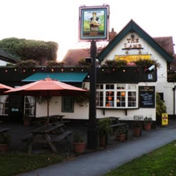 Lamb Inn, Rustington
