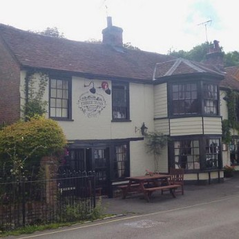 Three Tuns, Romsey