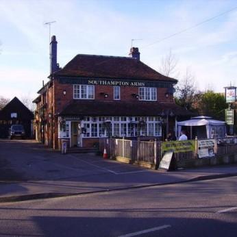 Southampton Arms, Winton
