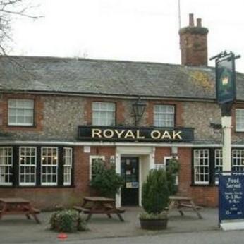 Royal Oak, Charlton