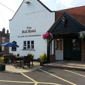 Bull Hotel, Downton