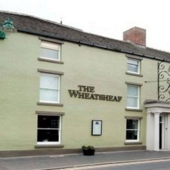 Wheatsheaf, Cheadle