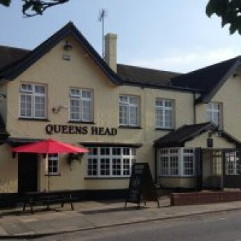 Queens Head, Waltham Abbey